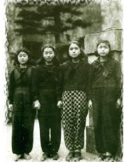 歴史 フェリス女学院 150周年記...
